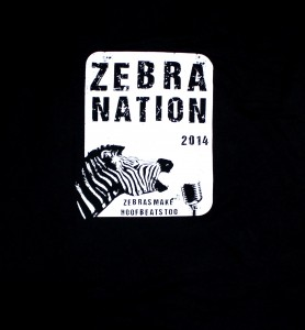 Zebra Nation 2