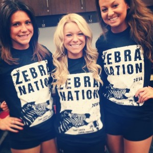 Zebra Nation