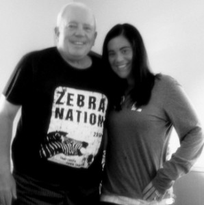 Zebra Nation Doug 1